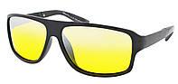 Очки поляризационные для водителей Graffito GR3172 54-18-136  C7 (3_6113)