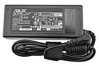 Блок питания RIAS для ноутбука Asus 19V 3.42A 65W 5.5x2.5 мм с кабелем питания (3_5319), фото 1