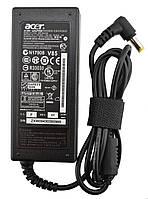 Блок питания RIAS для ноутбука Acer 19V 3.42A 65W 5.5x1.7 мм с кабелем питания ART 2464237 (3_4049)