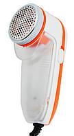 Машинка для стрижки катышков Gemei GM-230 от сети White (3_4136), фото 1