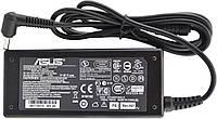 Блок живлення RIAS для ноутбука Asus 19V 3.42 A 65W 4.0x1.35 мм з кабелем живлення (3_00072), фото 1