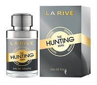 Туалетна вода для чоловіків La Rive Hunting Man 75 мл (5901832065272)