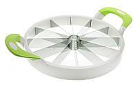 Слайсер нож для нарезания арбуза дыни Melor Slicer RIAS A68 White (3_1631)