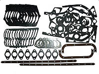 Набор прокладок двигателя ЯМЗ-7511 (раздельная головка) (полный)
