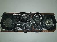 Набор прокладок двигателя ЯМЗ-7511.10 (ЕВРО-2) (раздельная головка) (полный + РТИ)