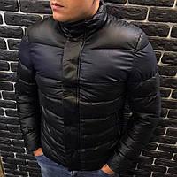 Куртка мужская Calvin Klein P0186 черная