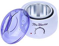 Нагреватель для горячего воска Pro Wax 100 JG117 (3_6105), фото 1