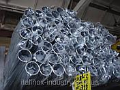 Нержавеющая труба для перила и поручней 30 х 1,5 ВА, фото 3