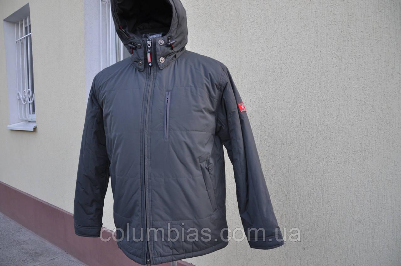 Распродажа Куртка мужская зимняя Stalgert