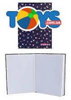 Блокнот PICCOLI, А5, 80 листов, клетка, синий, BM.24522101-03