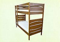 Двоярусне ліжко Дебют