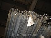 Нержавеющая труба зеркальная 38х1,5, фото 2