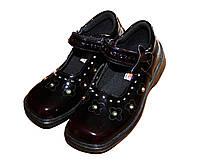 Туфлі для дівчаток оптом. Взуття оптом. Модель №55679