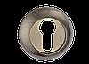 Накладка под цилиндр MVM E9 AB - старая бронза