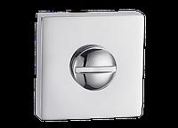 Накладка WC-фиксатор MVM T1 CP - хром