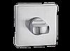 Накладка WC-фиксатор MVM T1 MC - матовый хром