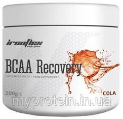 IronFlexBCAABCAA Recovery400 g