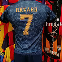 Футбольна форма ск РЕАЛ HAZARD