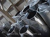 Нержавеющая труба зеркальная 50,8 х1,5, фото 2