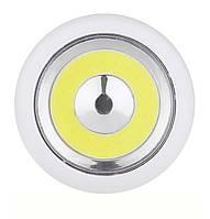 Світильник світлодіодний RIAS Atomic Beam TAP LIGHT (3_5350), фото 1