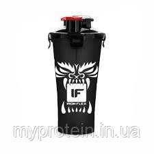 IronFlexАксессуарыShaker Hydra Cup Drakon828 ml
