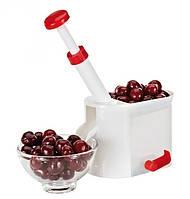 Машинка для удаления косточек из вишни RIAS Cherry and Olive Corer (3_1884)
