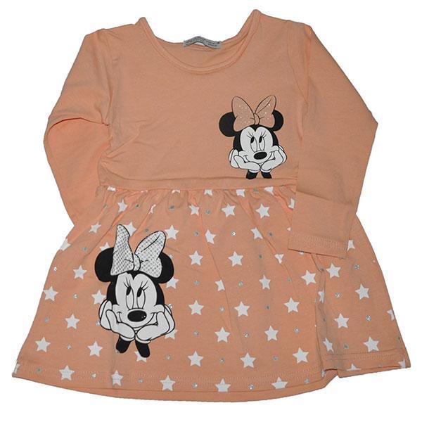 Детское трикотажное платье  для девочки от 4-5 лет