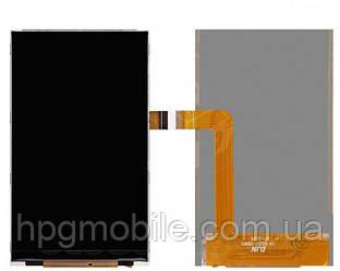 Дисплей (экран, матрица) для Lenovo A369, A369i, оригинал