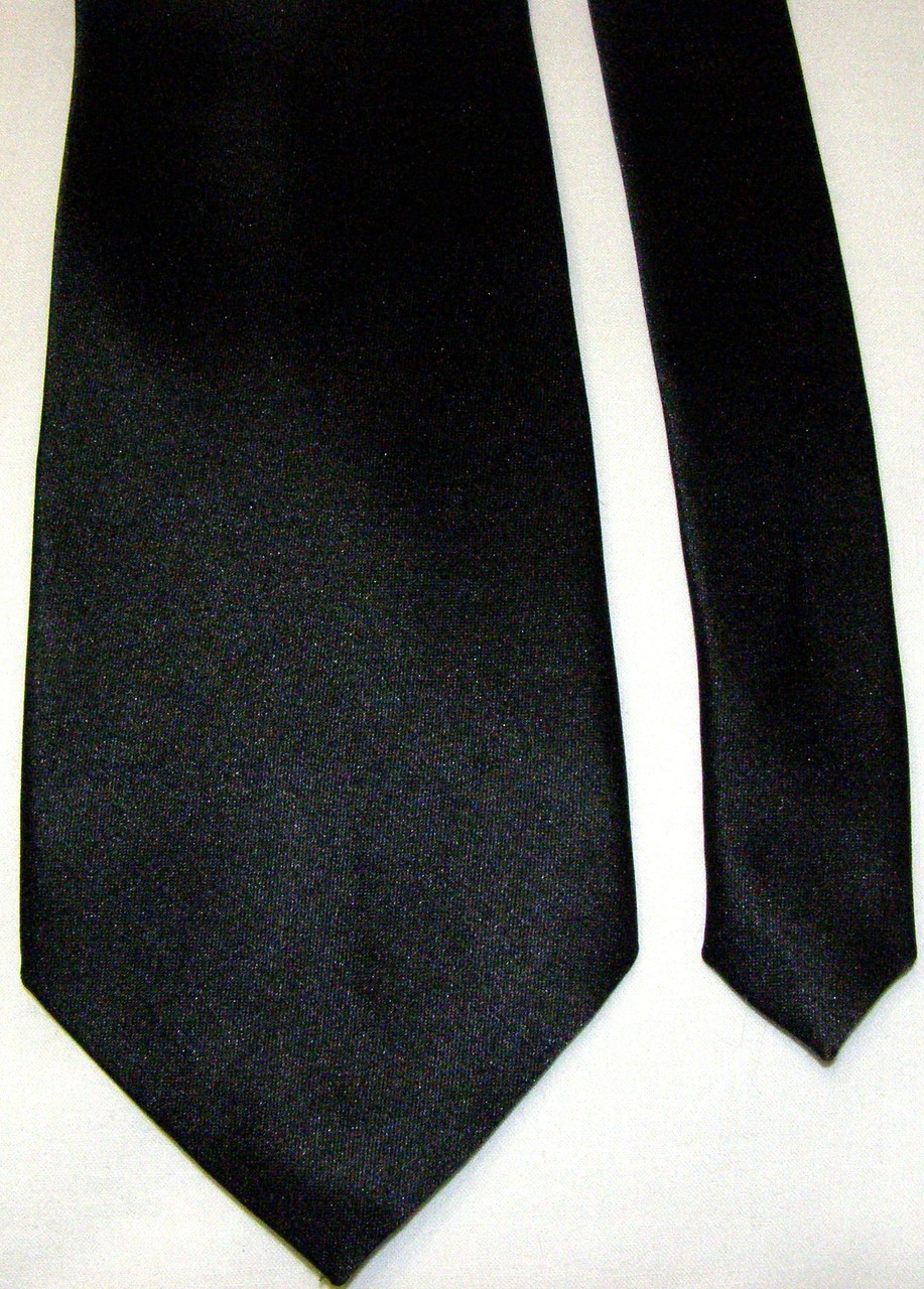 Краватка чоловічий BLAK
