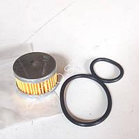 Вкладыш (фильтр) ГБО в редуктор Tomasetto с резинками (22\35\16)