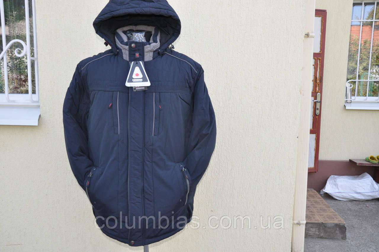 Распродажа зимняя куртка Corbona