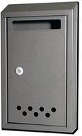 Ящик почтовый Эконом пластик, фото 1