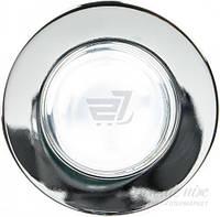 Светильник точечный Feron 1713 E14 хром T30825095