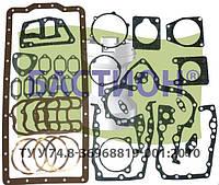Набор прокладок двигателя Т-40 Д-144 (полный+прокладки гильзы)