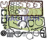 Набор прокладок двигателя  Т-40 Д-144 (полный + РТИ)