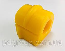 Втулка стабилизатора переднего d=24мм Opel Omega B (OEM 03 50 147)