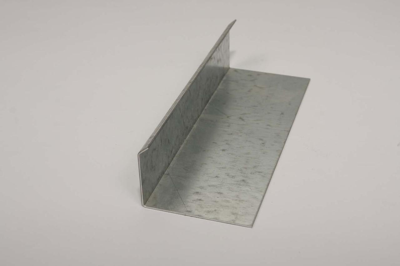 Ригель-60 оцинкованный, тол. 1,2 мм