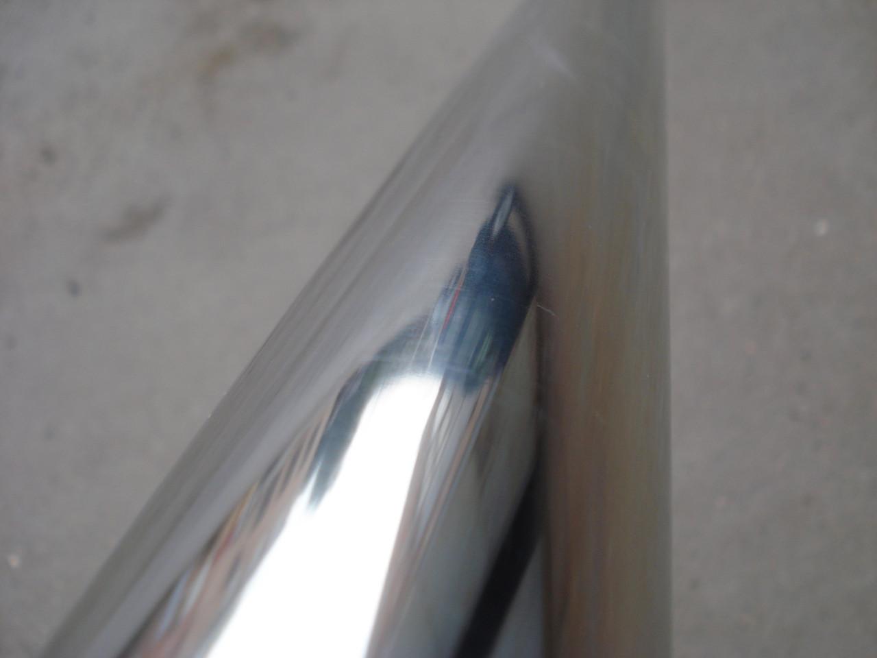 Труба нержавеющая зеркало 60,3 х 3,0