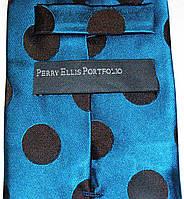 Галстук мужской Perry Ellis Portfolio, фото 1