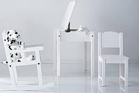 Столы и стулья для детей