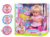"""Кукла """"BABY BORN"""", RT 05066"""