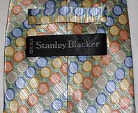 Галстук мужской Stanley Blacker