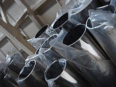 Труба глянец нержавейка 114,3 х 2,0, фото 2