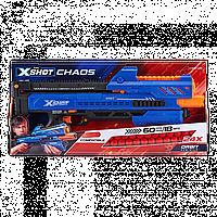 Бластер X-Shot Excel Chaos Orbit