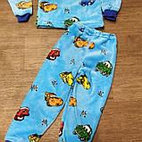 Пижама махра размер 26.28.30.32.34. Цена 185, фото 3