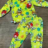 Пижама махра размер 26.28.30.32.34. Цена 185, фото 2