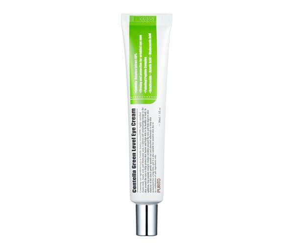 Крем вокруг глаз Purito Centella Green Level Eye Cream