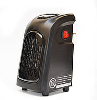 Термовентилятор Rovus Handy Heater с ножками Black (3_2758), фото 1