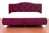 Кровать двуспальная Дюпон
