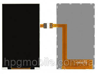 Дисплей (экран) для Lenovo A390, A390T, A390E, оригинал